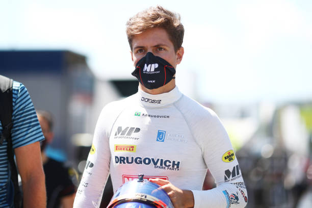 AUT: Formula 2 Championship - Round 2:Spielberg - Practice & Qualifying