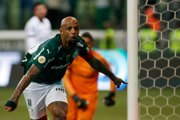 BRA: Palmeiras v Sport Recife - Brasileirao 2021