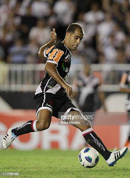 Felipe of Vasco during a match as part of Brazil Cup 2011 at Sao Januario stadium on April 06, 2011 in Rio de Janeiro, Brazil.