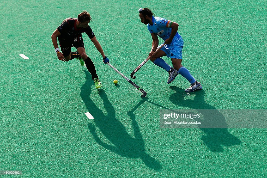 FIH Hockey World League Semi-Final - Antwerp