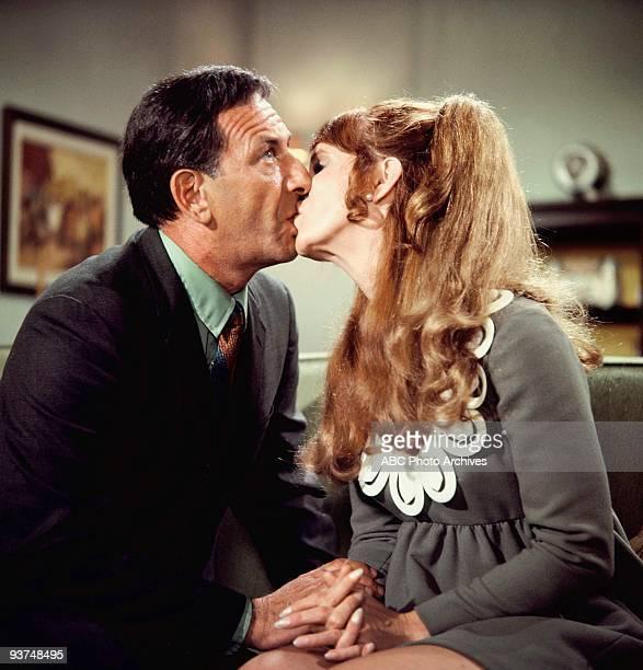 COUPLE Felix Gets Sick Season One 10/8/70 Oscar's date with stewardess Barbara was ruined by Felix