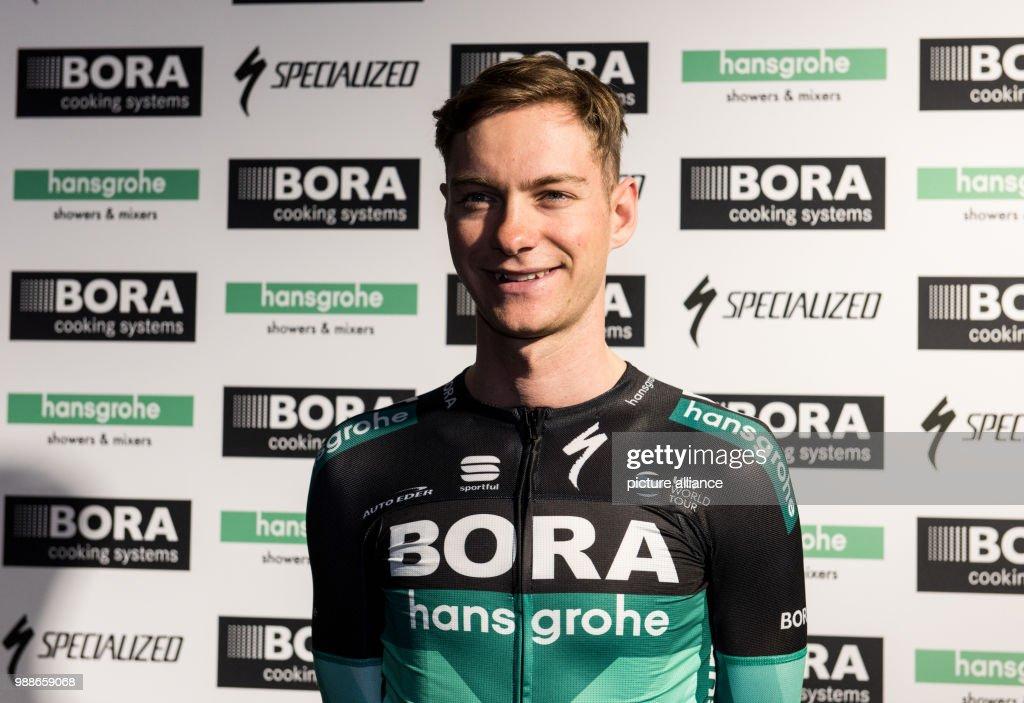 BORA-Hansgrohe Team 2018 : ニュース写真