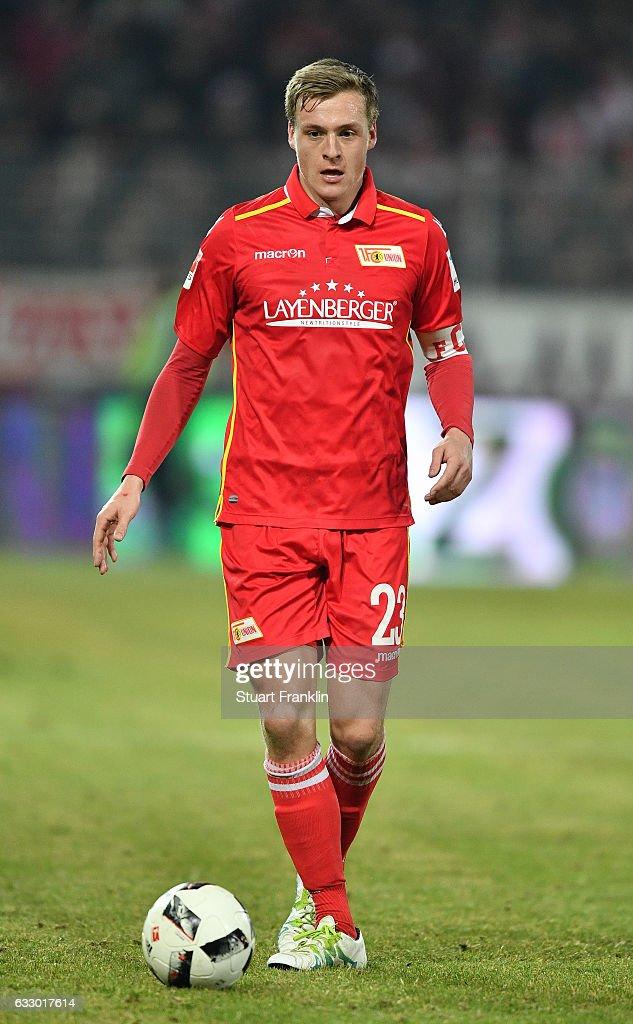 1. FC Union Berlin v VfL Bochum 1848 - Second Bundesliga