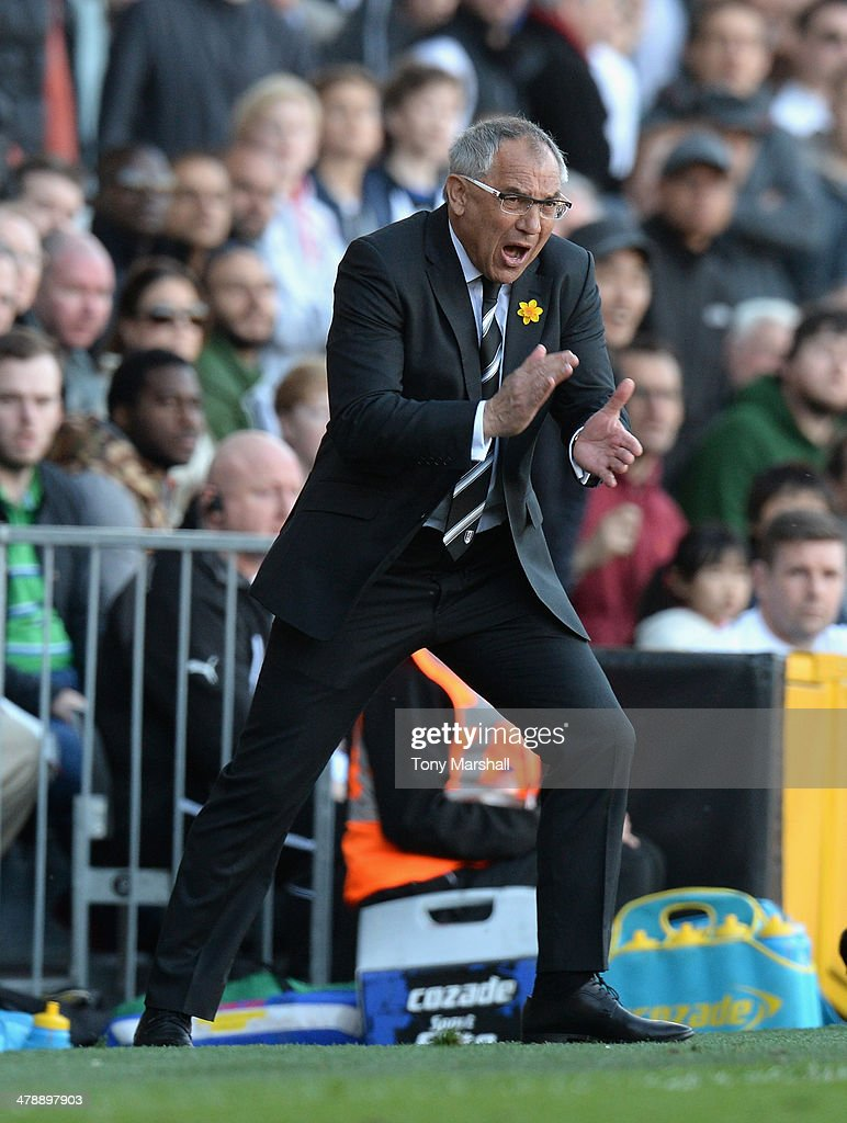 Magath new fulham manager betting cash out betting ladbrokes bookmakers