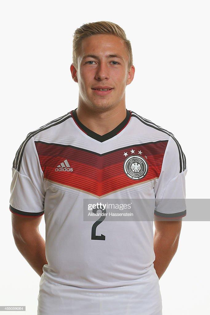 U17 Germany - Team Presentation