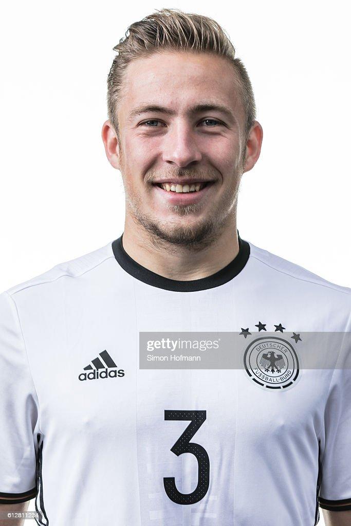 Germany U19 - Team Presentation