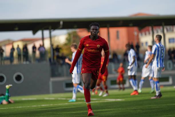 ITA: Pescara U19 v As Roma U19 - Primavera 1