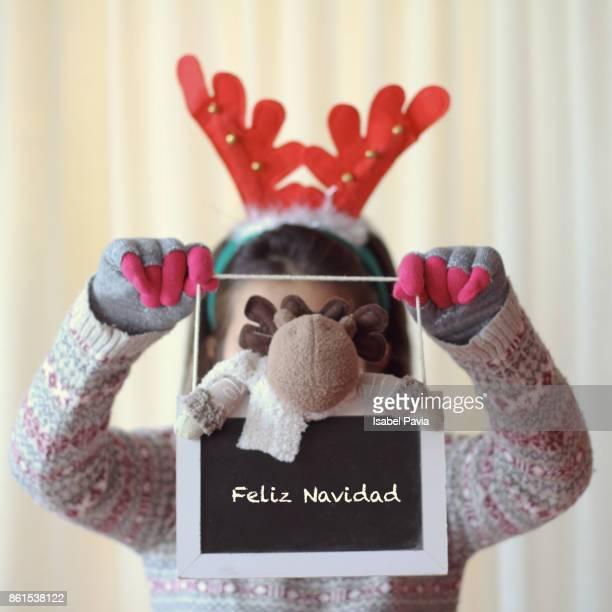 feliz navidad - feliz navidad stock photos and pictures