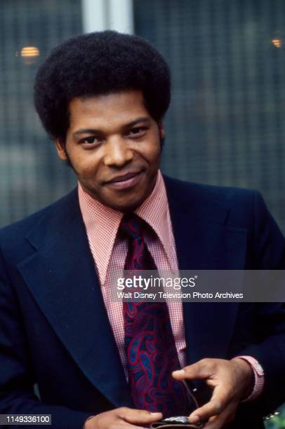 Felton Perry appearing on the ABC tv movie 'The Fuzz Brothers'
