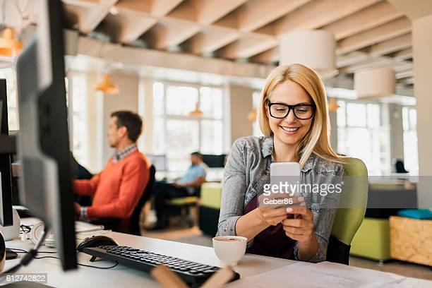 female architect using a phone - sexy drawing stock pictures, royalty-free photos & images
