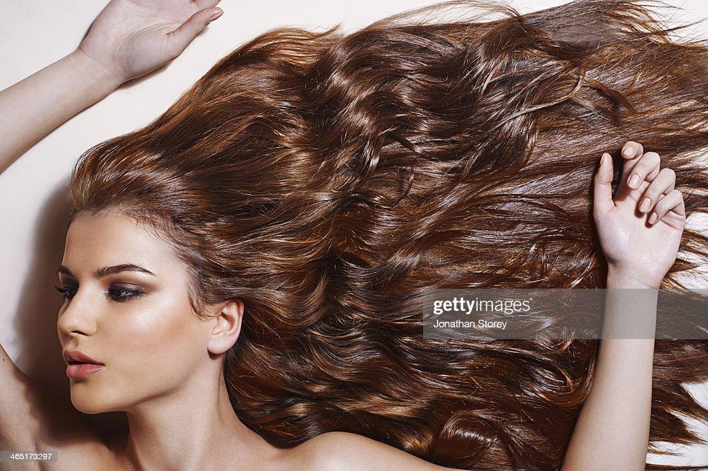 Female Beauty : Stock Photo