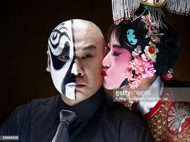 the male dan in chinese opera essay