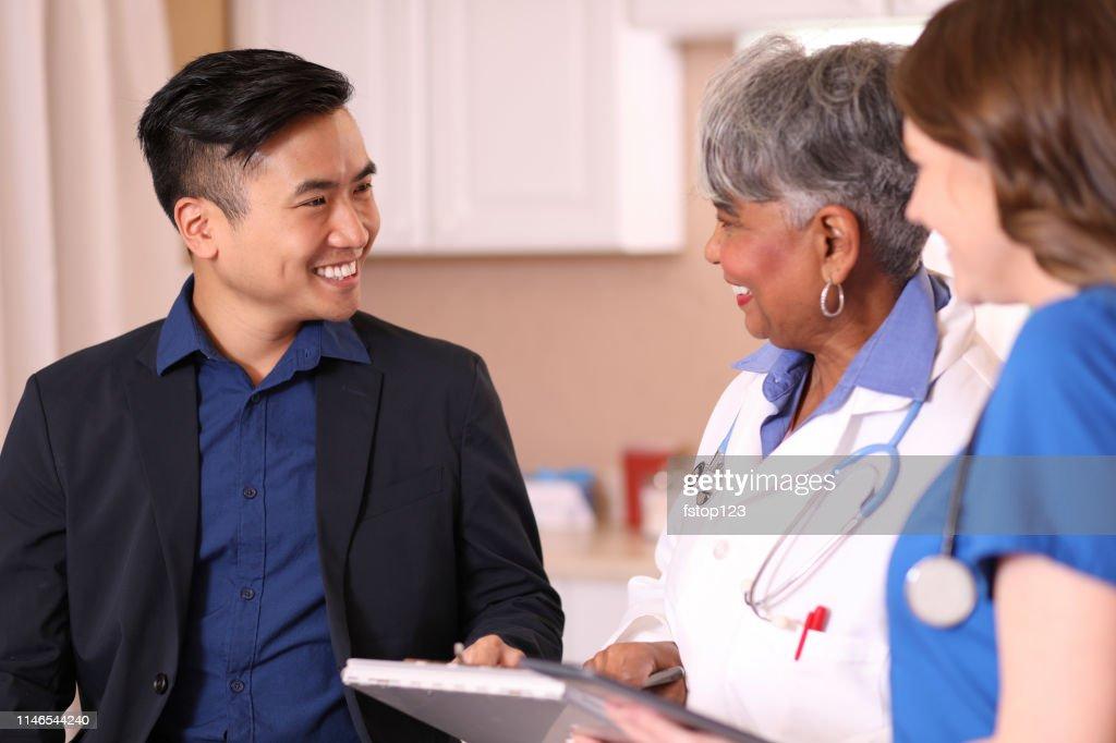 läkare dating sjuk sköterska