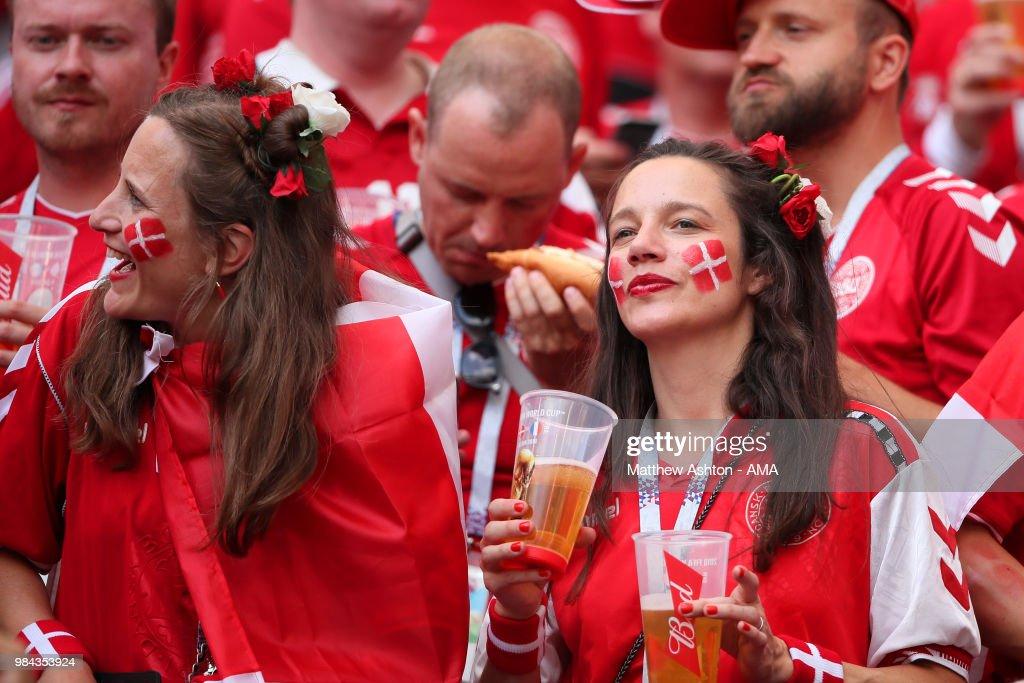 La roja me la trae floja (aqui se viene a odiar)          Te atiende un navarro. - Página 4 Female-fans-of-denmark-look-on-prior-to-the-2018-fifa-world-cup-c-picture-id984353924