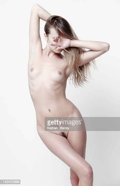 Female figure model