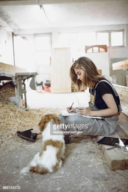 Log Joinery Stock-Fotos und Bilder | Getty Images