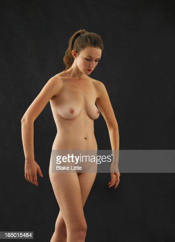 Nude Women Dancers 4