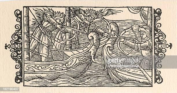 Female pirates 17th Century