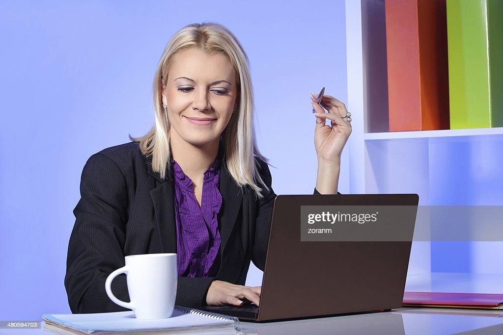 Female professional : Stock Photo