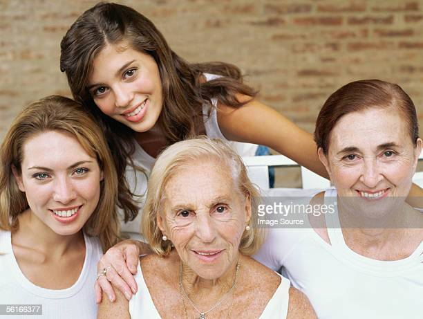 Female relatives