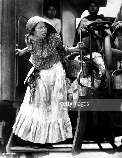 Female revolutionaries 19121913 Mexico