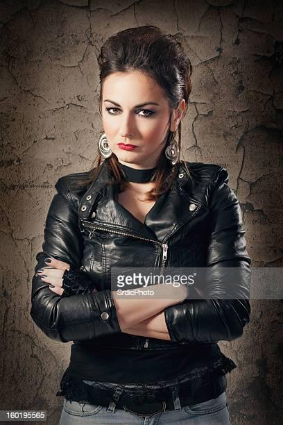 Femme de rock star