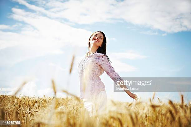 female runner - human arm stock pictures, royalty-free photos & images