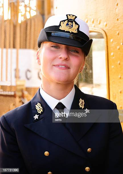 Female sailor