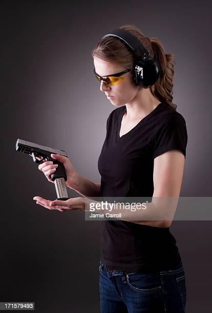 Weibliche Selbstverteidigung series
