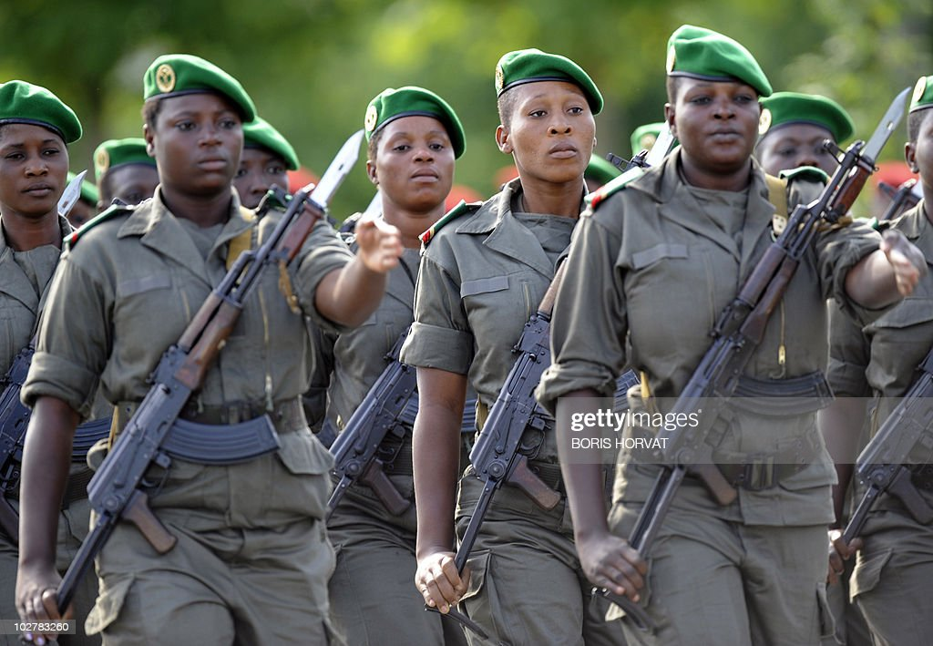 Image result for benin female soldiers