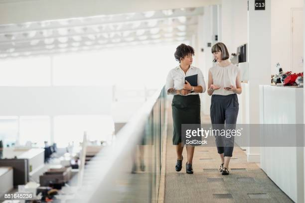female tech professionals - human resources stock pictures, royalty-free photos & images