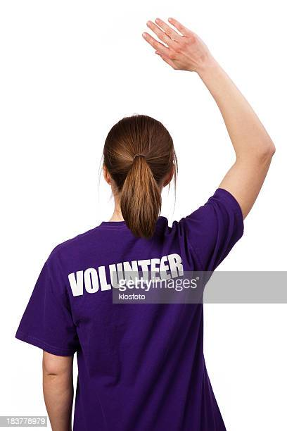 Female Volunteer