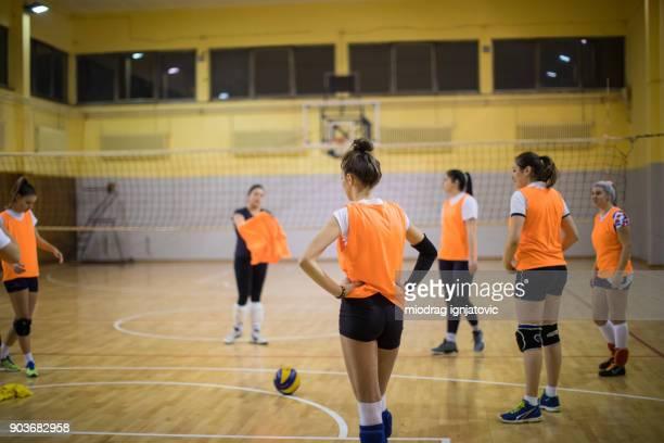 Femininity and sport