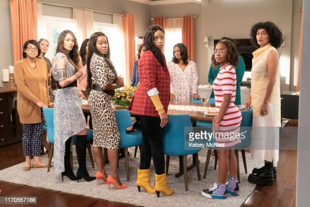 ISH Feminisn't When Bow learns that Diane and Ruby don't believe in feminism she brings Diane to meet the women in her feminist group Bow's friend...