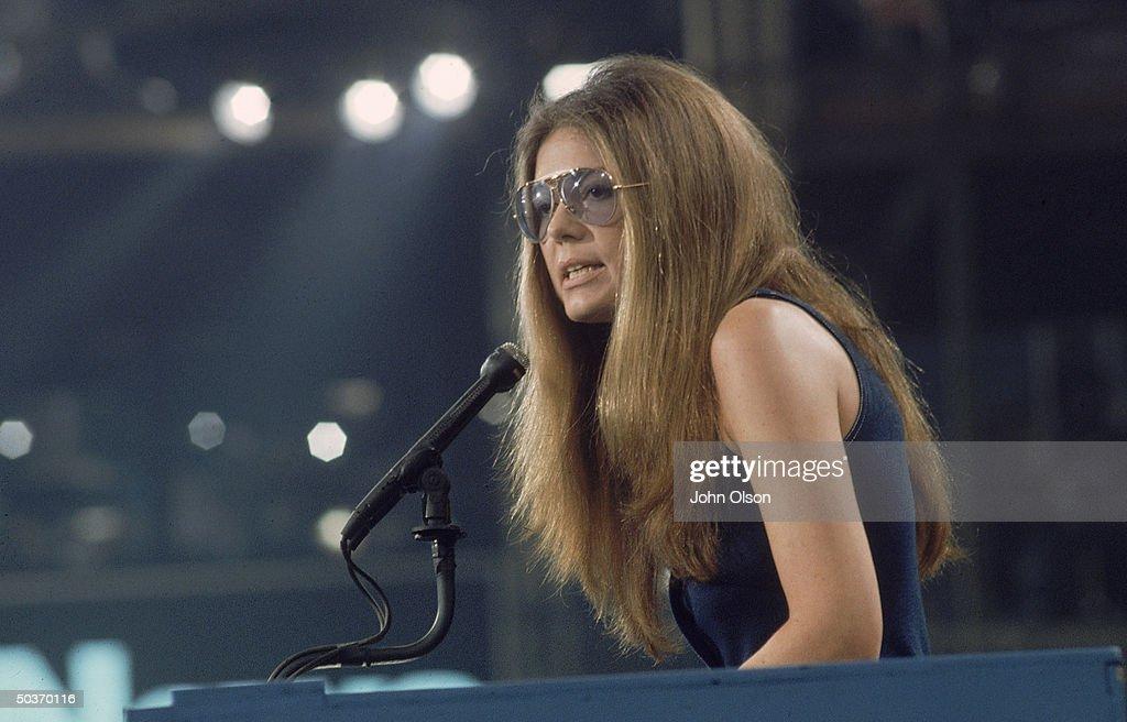 UNS: Happy Birthday, Gloria Steinem