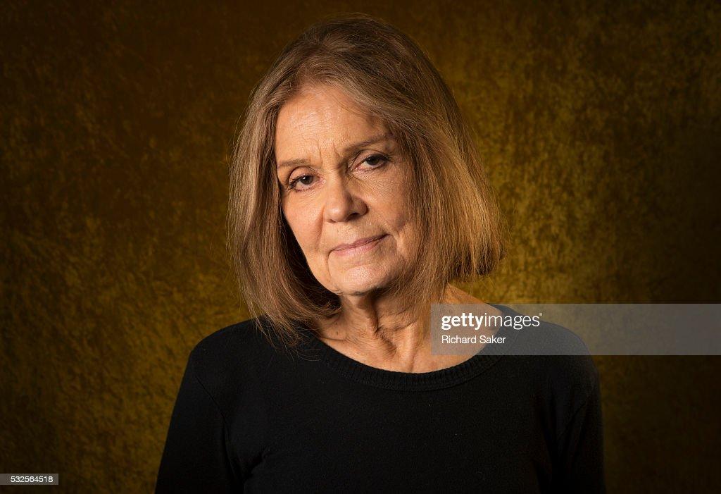 Gloria Steinem, Observer UK, March 20, 2016