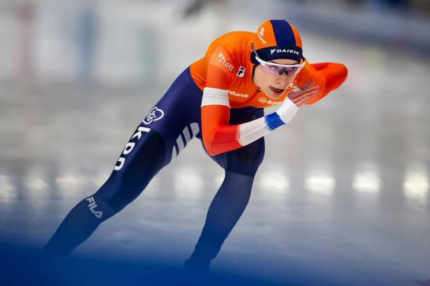 POL: ISU World Junior Speed Skating Championships - Tomaszow Mazowiecki