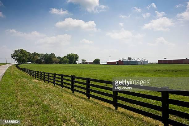 農家 - ケンタッキー州 ストックフォトと画像
