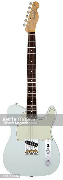 A Fender Classic Player Baja '60s Telecaster electric guitar taken on October 14 2014