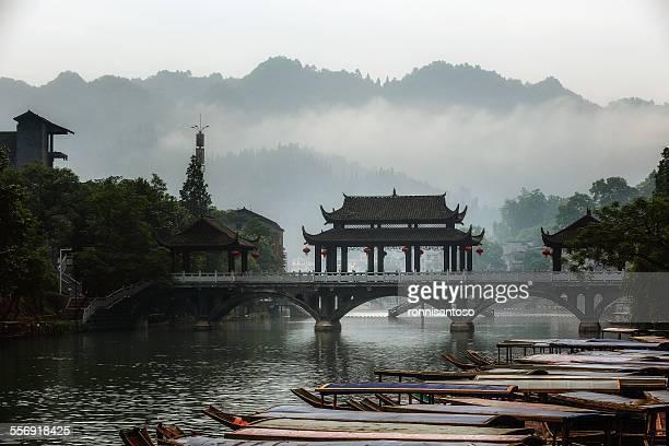 Feng Huang, Hunan, China