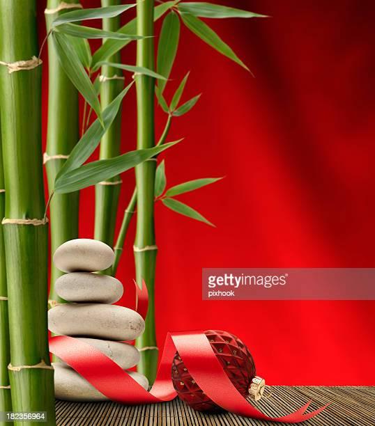 Feng-Shui-Weihnachten