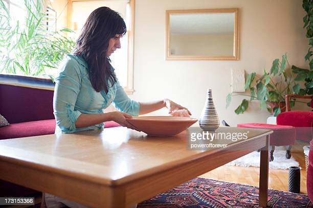 feng shui designer - feng shui stock photos and pictures