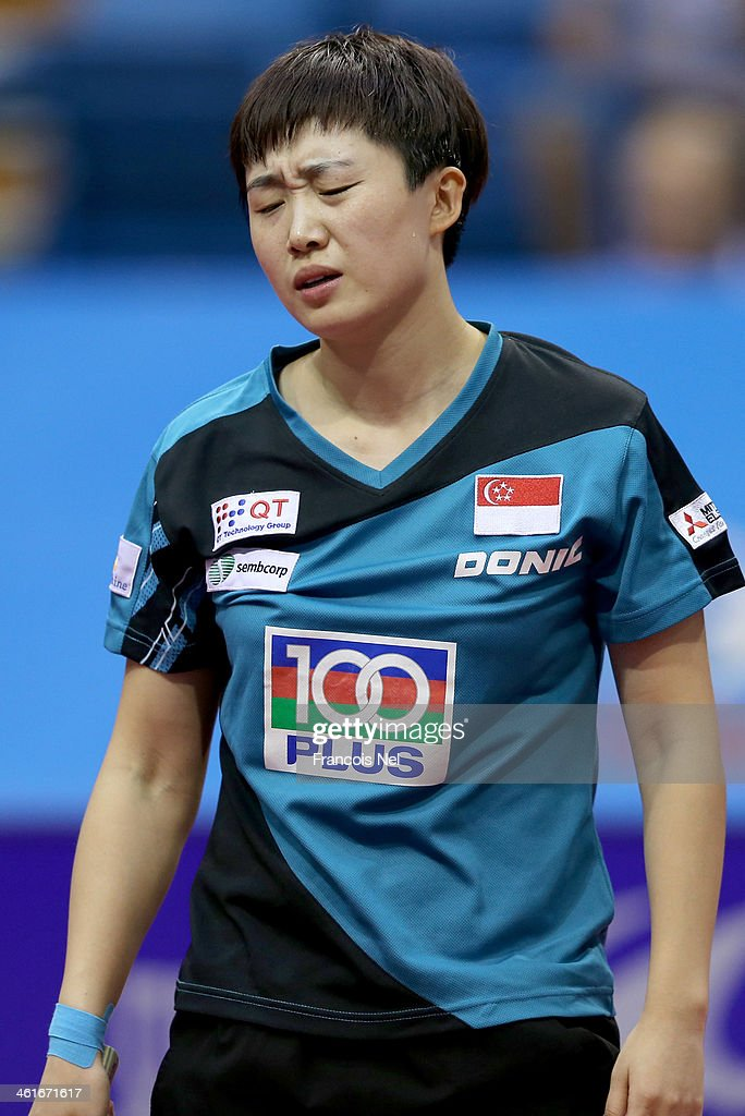 ITTF World Tour Grand Finals