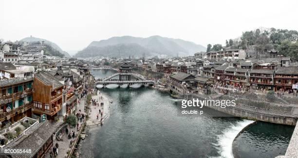 Fenghuan Phoenix ancient town