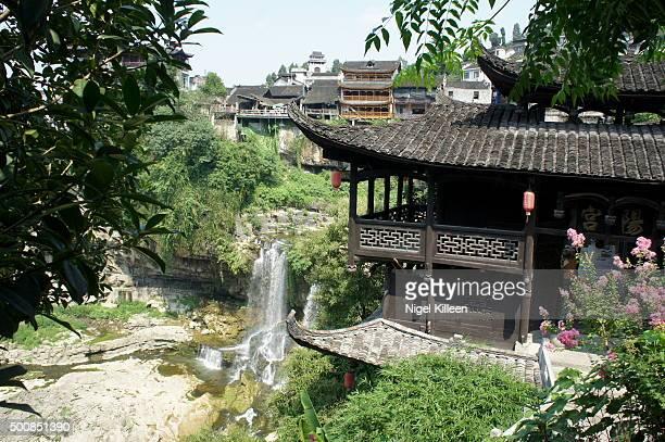 Fenghuang Old Town, Hunan