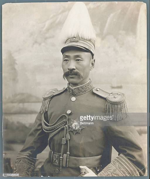 Feng's Rivals and Large Forces Reach Tientsin. The Fengtien Generals Chang Tsung-chang and Li Ching-lin arrived at Tientsin yesterday, and it is...