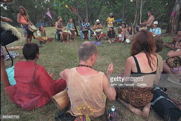 Feral subculture in Australia