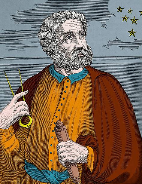UNS: 28th November 1520 - Magellan Sails To Pacific Ocean