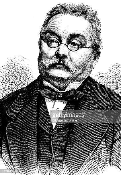 Ferdinand ritter von hebra 1816 1880 an austrian dermatologist is regarded as the founder of the scientific theory of skin diseases historical...