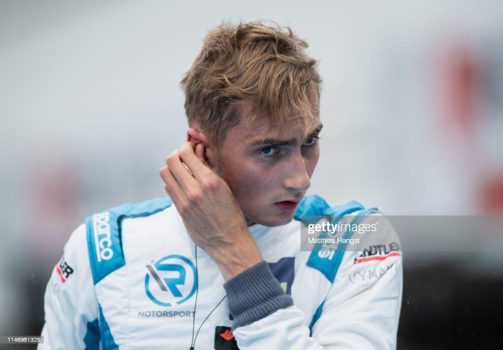DTM Hockenheimring - Qualifying & Race : News Photo